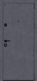 Porta M П50. П50