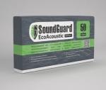 ЭкоВата SoundGuard EcoAcoustic 80