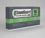 ЭкоВата SoundGuard EcoAcoustic 80